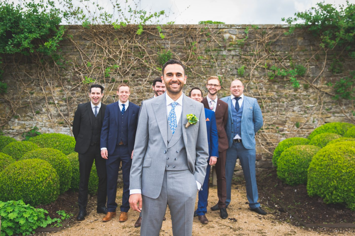 Utopia Broughton Hall wedding photography