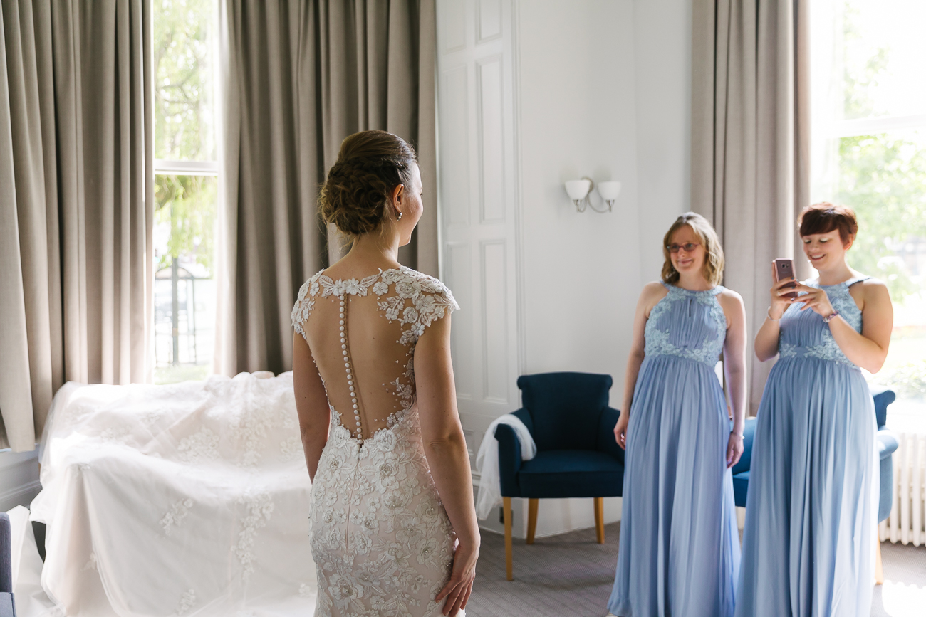 St George Hotel Harrogate wedding photographer Amanda Manby photography
