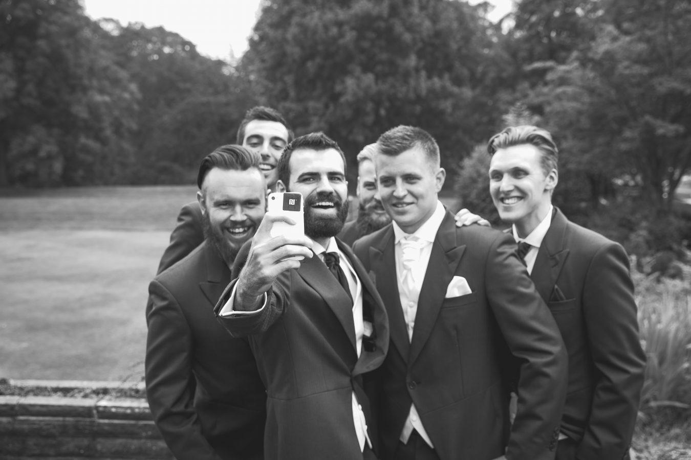 Hollins Hall Leeds - wedding photographer