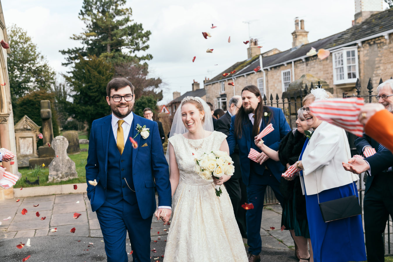 Clifford Church Wedding Amanda Manby photography