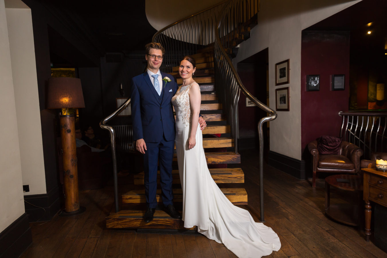 Hotel Du Vin Wedding Photographer