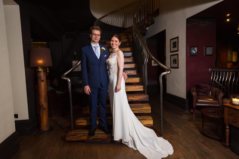 Hotel Du Vin harrogate Wedding Photographer Amanda manby photography