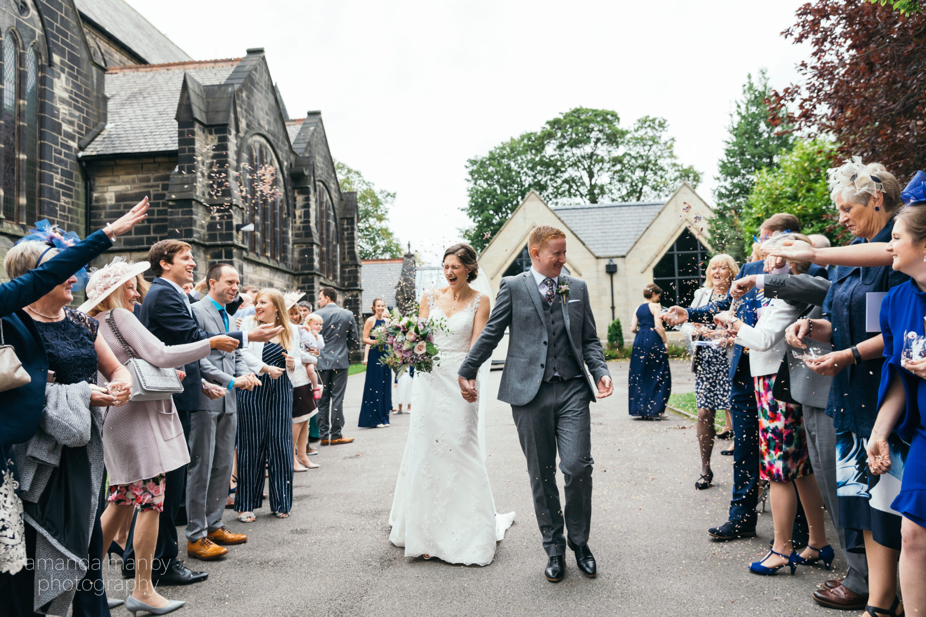 Harrogate Sun Pavilion wedding photographer