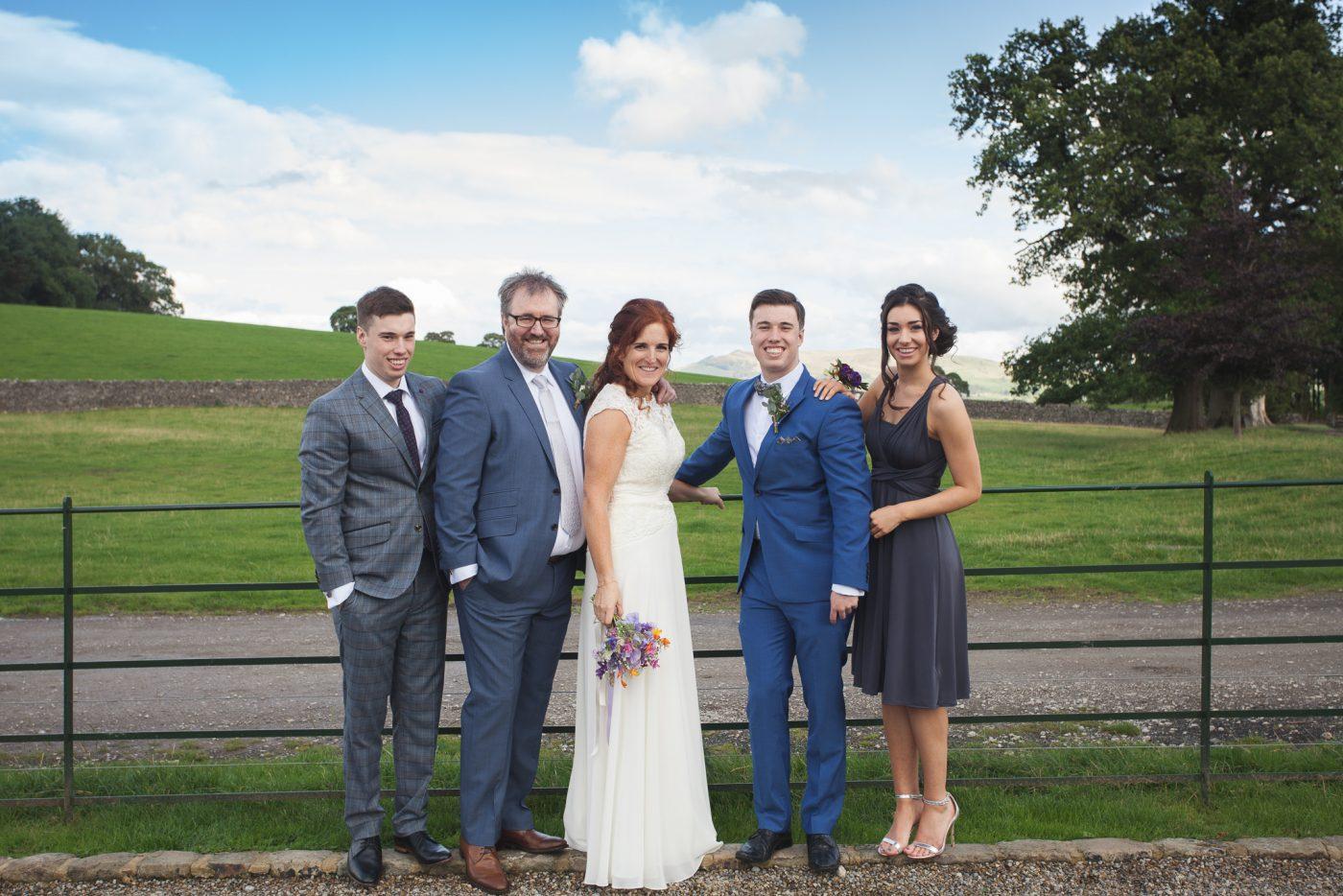 Eden Broughton Hall wedding photographer