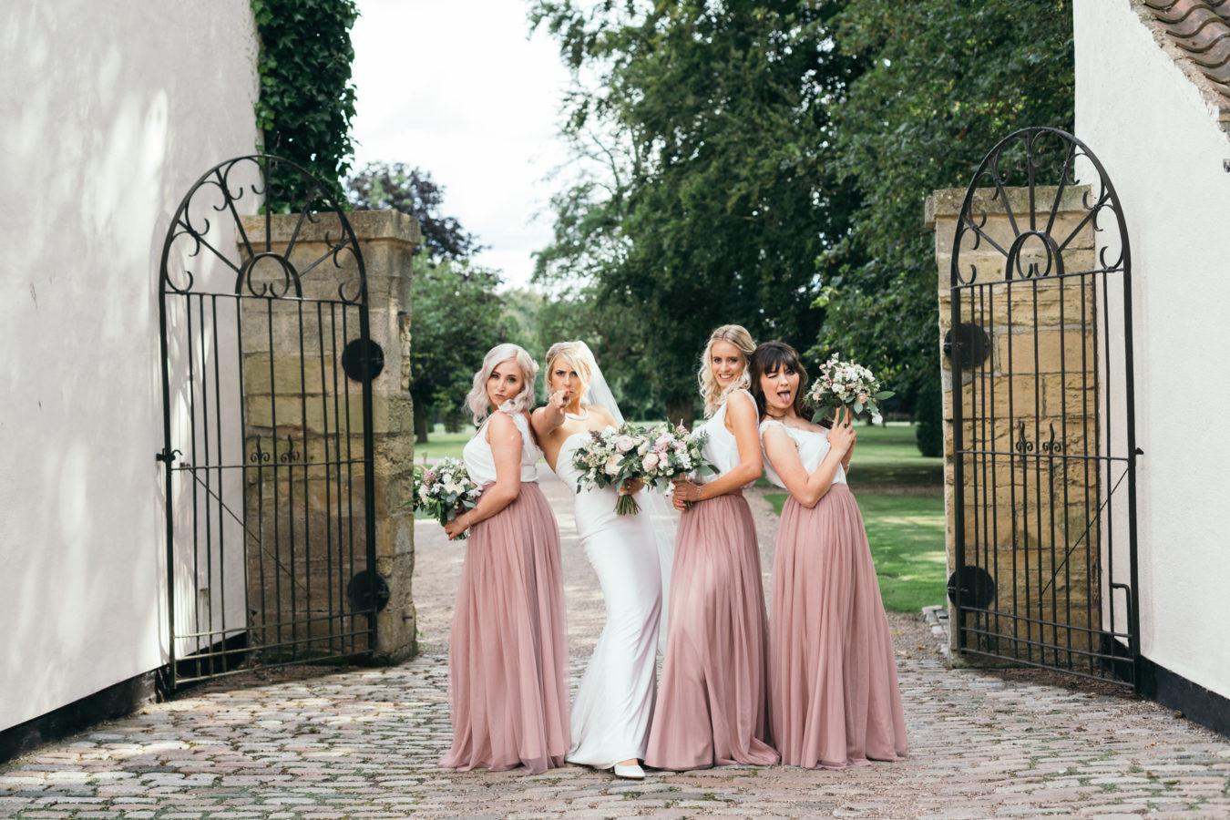 Goldsborough wedding photographer Amanda Manby photography