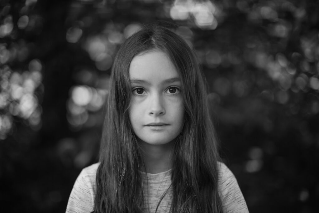 childrens portraiture harrogate AMANDA MANBY