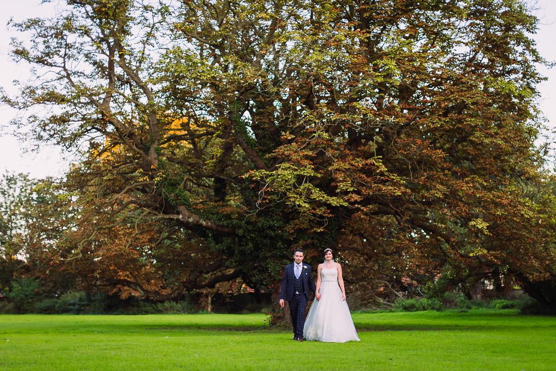 Monk Fryston Hall York wedding photographer Amanda Manby