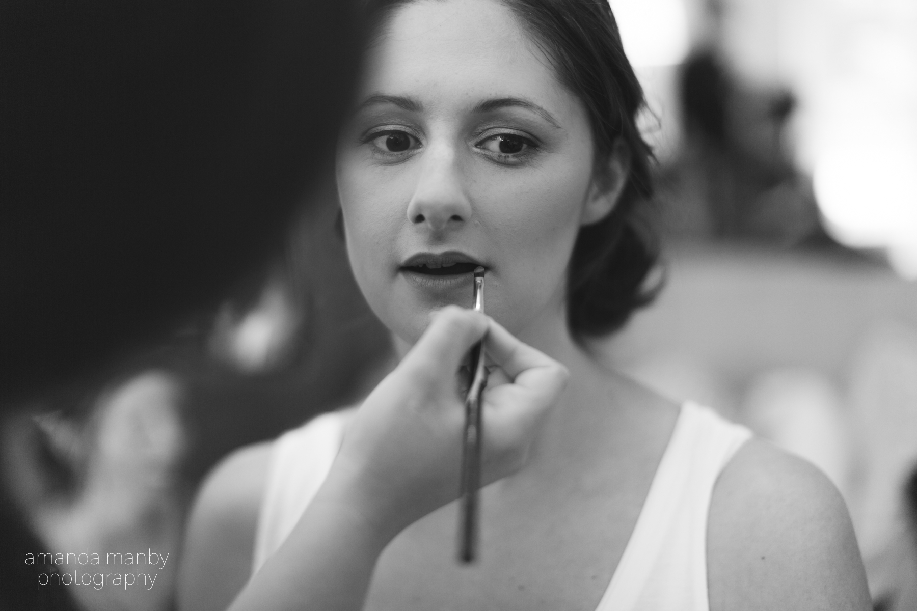 Sun Pavilion harrogate wedding photographer bridal prep