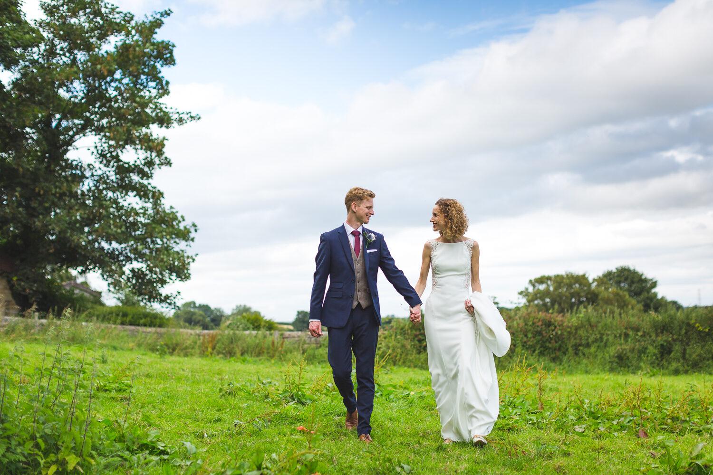 Kirk Deighton Wedding photographer