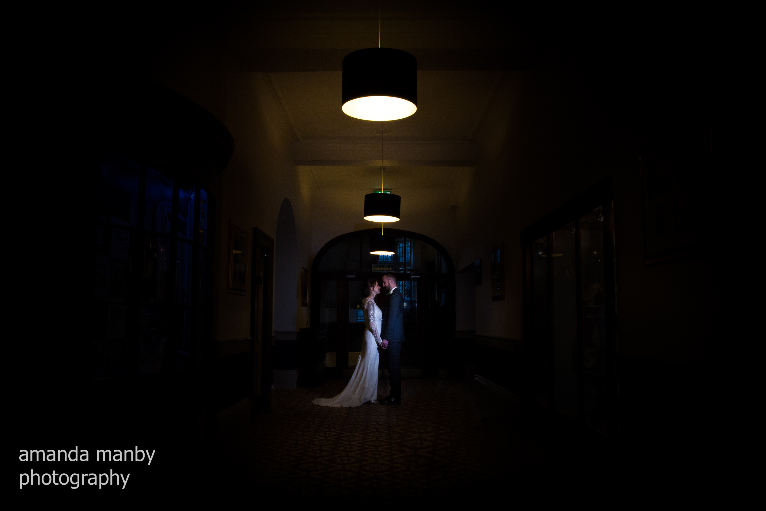 Crown hotel harrogate wedding photography