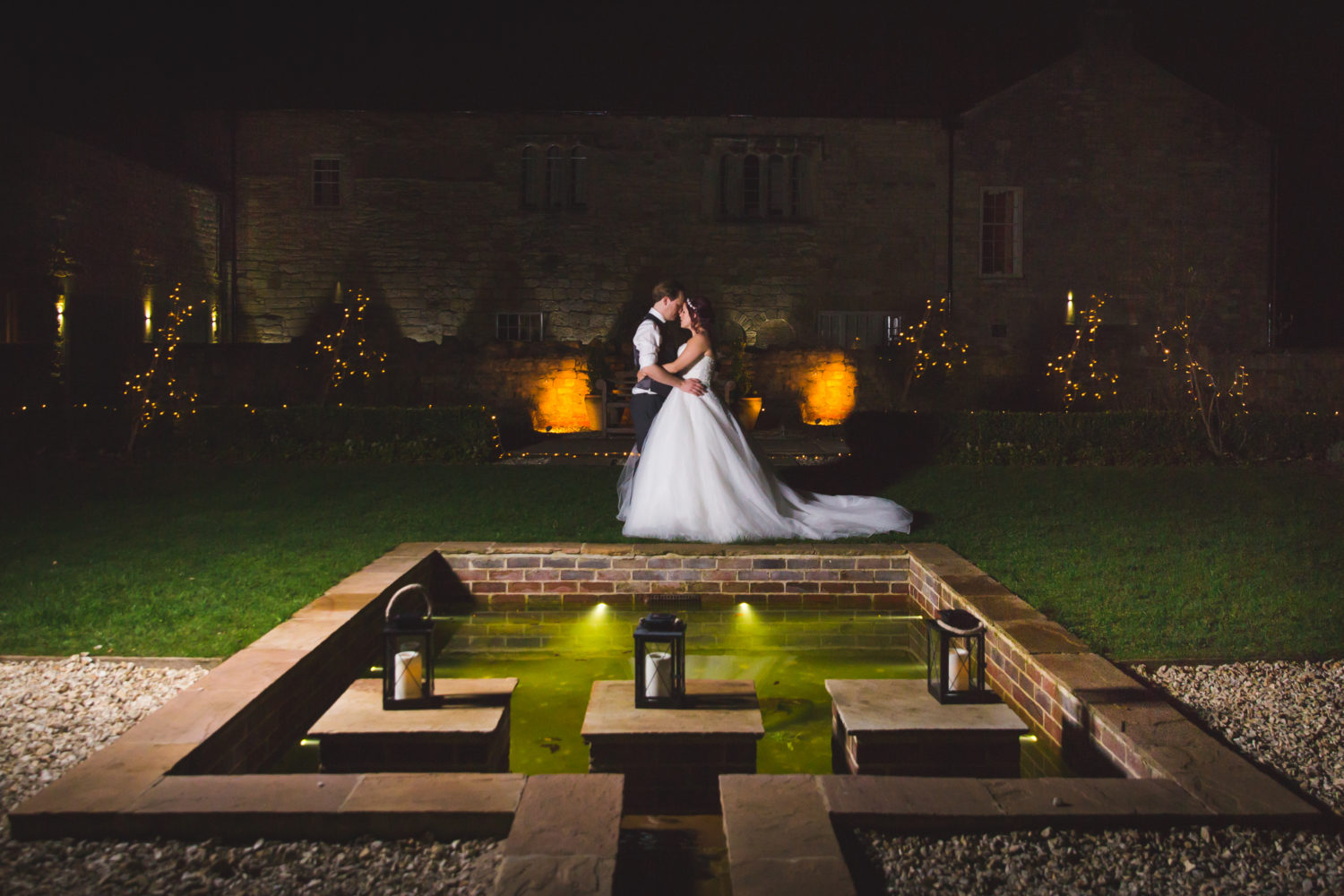 Priory Cottages Wedding photography