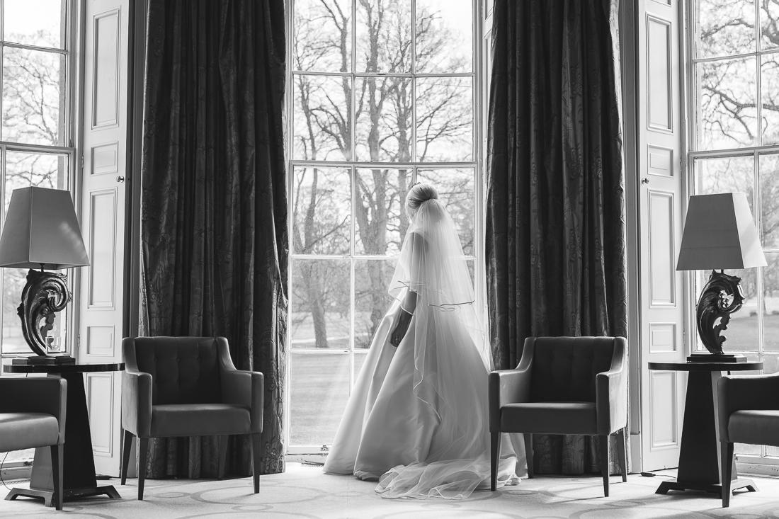 Rudding Park wedding photographer Amanda Manby photography