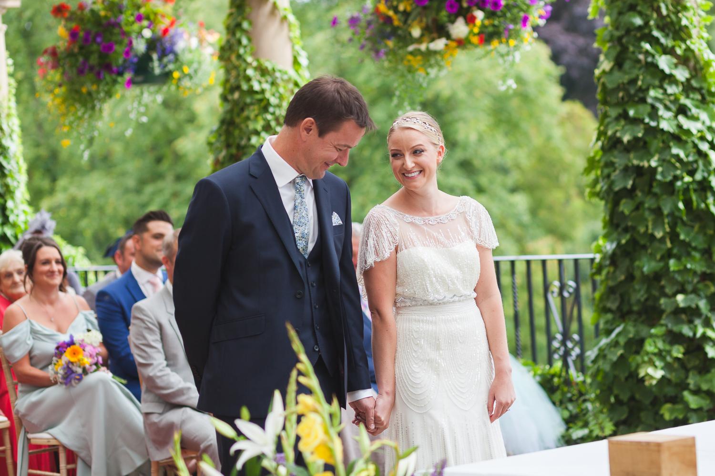 The Sun Pavilion Harrogate wedding Amanda Manby photography