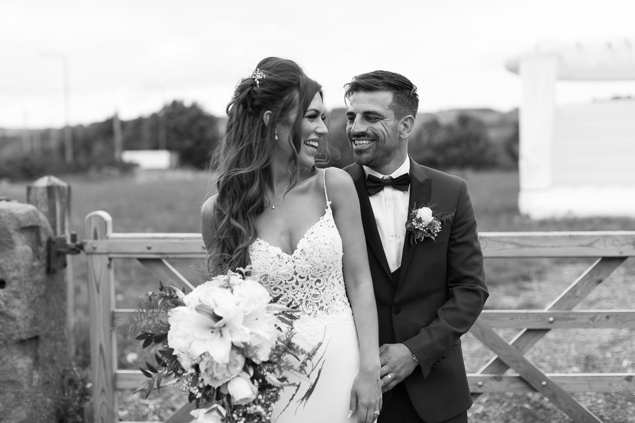 The Moorlands Wedding Amanda Manby Photography