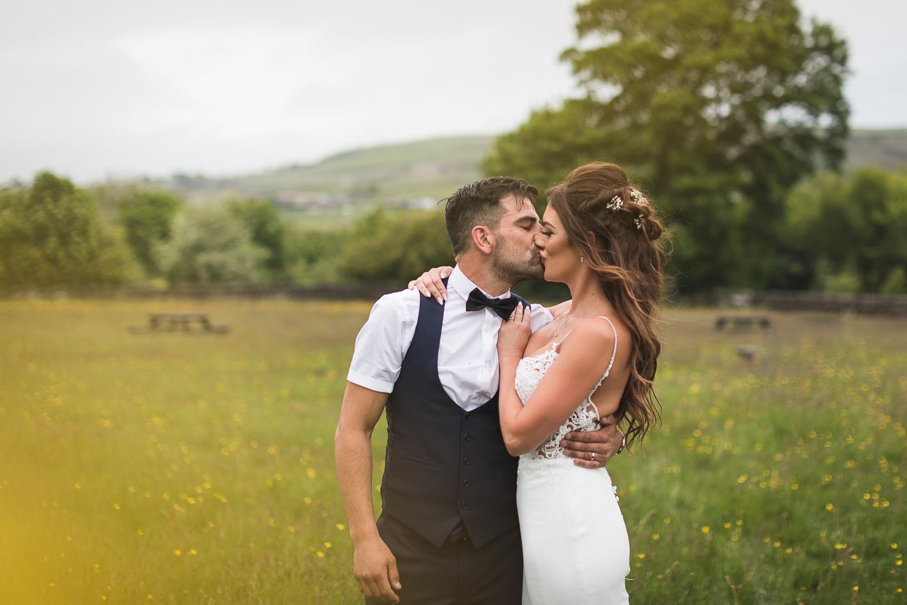 The Moorlands Halifax wedding Amanda Manby photography