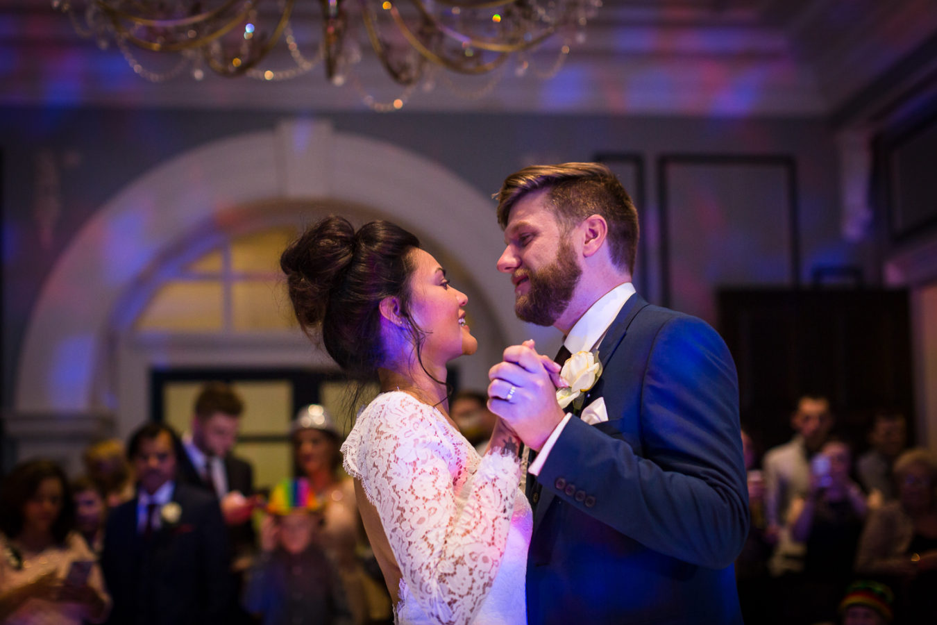 Oulton Hall wedding photographer Amanda Manby photography