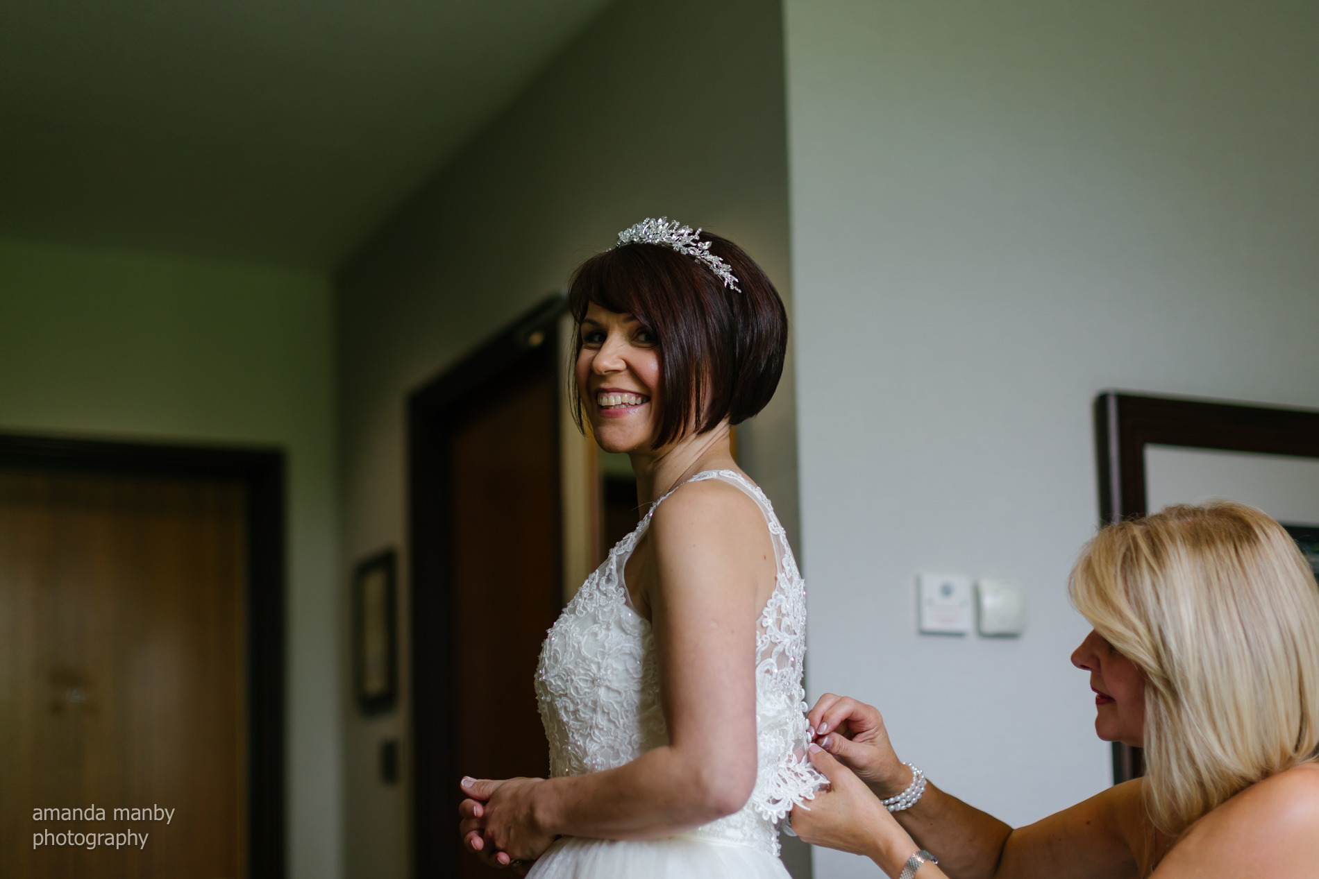 Cedar Court Hotel Harrogate wedding