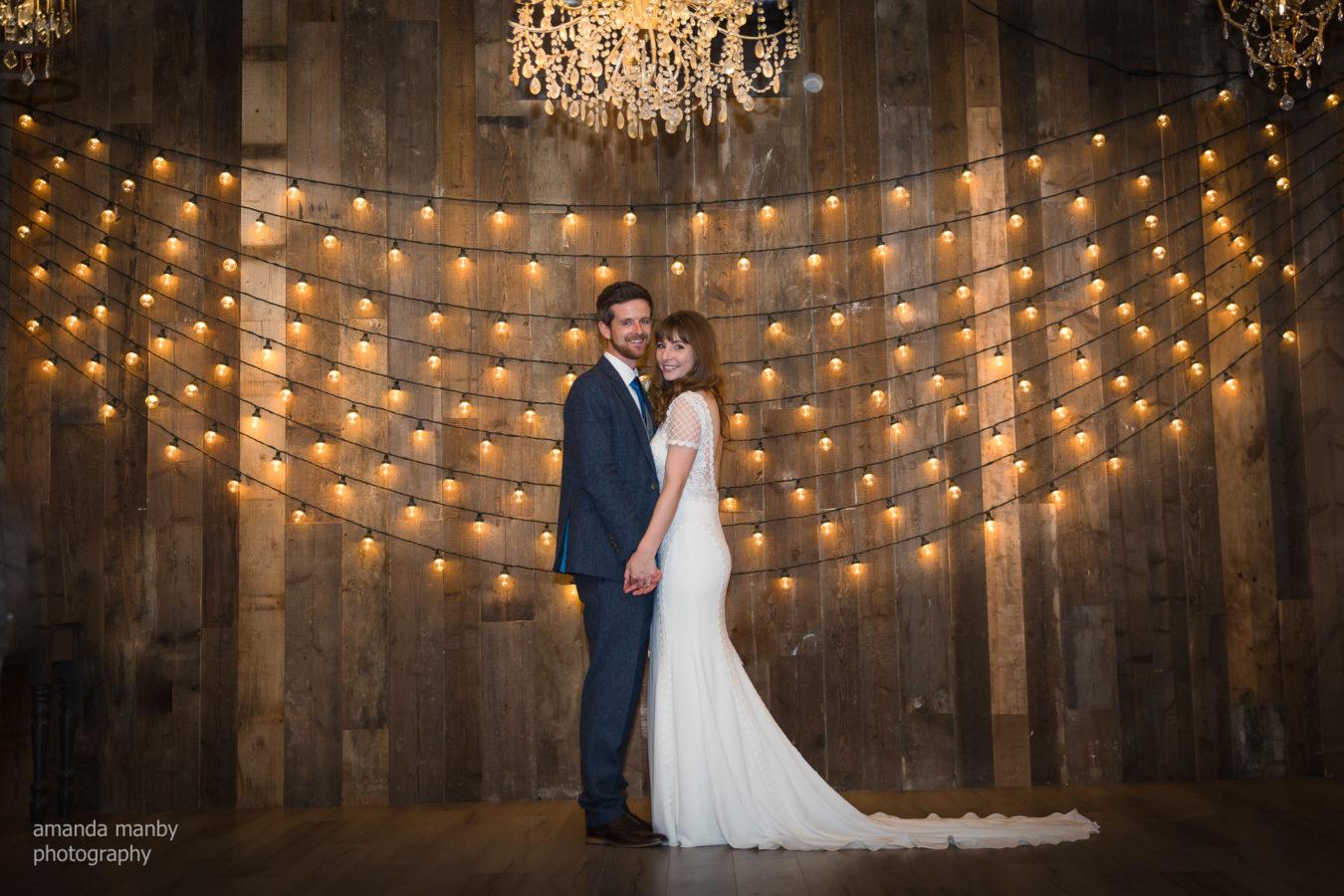 Wharfedale Grange wedding photographer