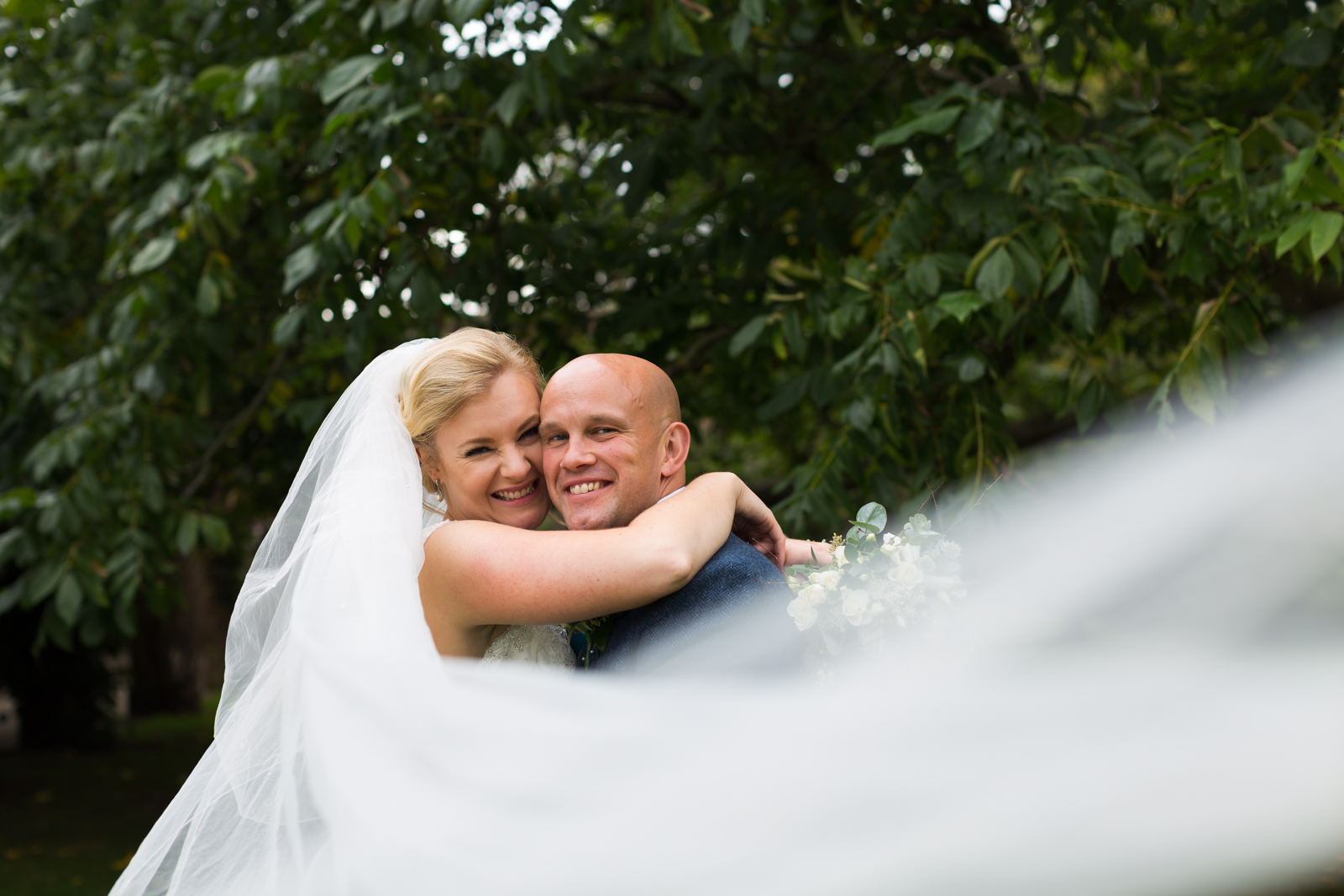 Harrogate Sun Pavilion wedding Amanda Manby photography