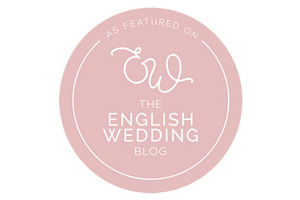 English Wedding logo