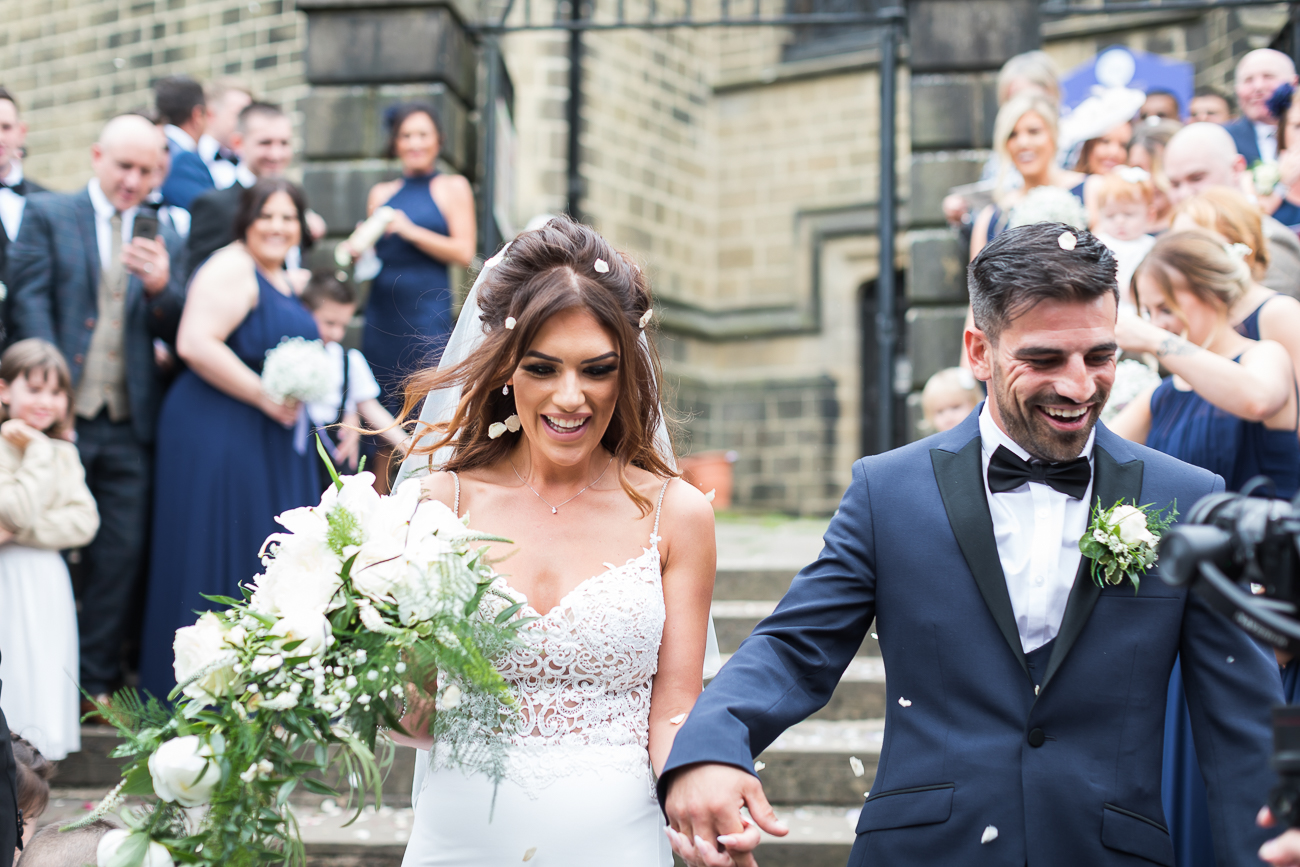Haworth wedding photographer Amanda Manby